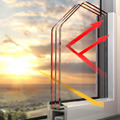 energiesparglas